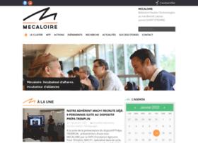 mecaloire.fr