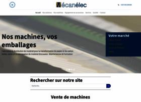 mecanelec.com