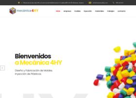mecanica4hy.com