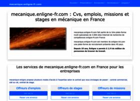 mecanique.enligne-fr.com