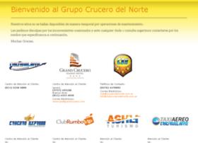 mecano.viajaconcrucero.com.ar