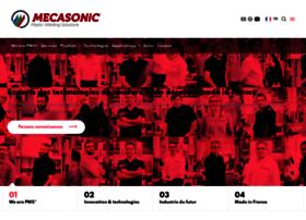 mecasonic.com