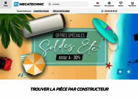 mecatechnic.com