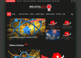 mecatolrex.com