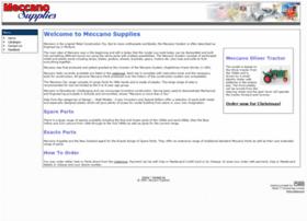 meccanosupplies.co.nz