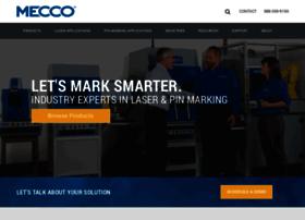 mecco.com