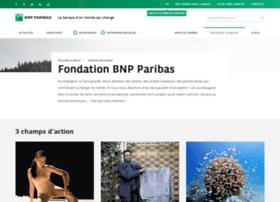 mecenat.bnpparibas.com