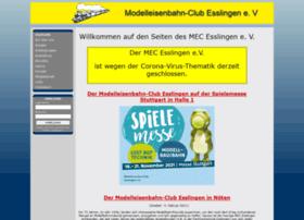 mecesslingen.de