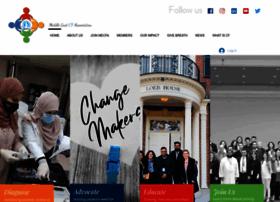 mecfa.org