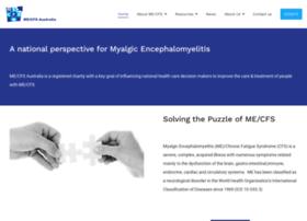 mecfs.org.au