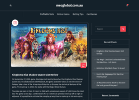 mecglobal.com.au