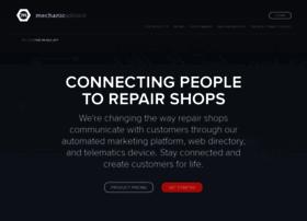 mechanicadvisor.com