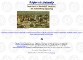 mechanical.poly.edu