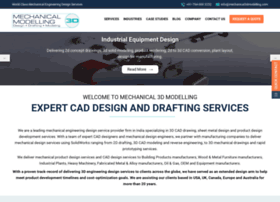 mechanical3dmodelling.com