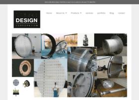 mechanicaldesigncorp.net
