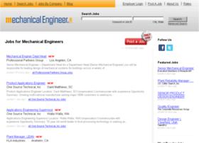 mechanicalengineer.com