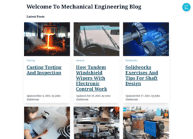 mechanicalengineeringblog.com
