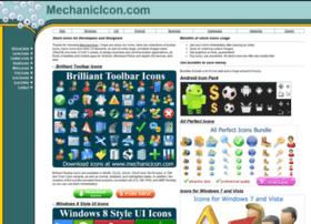 mechanicicon.com