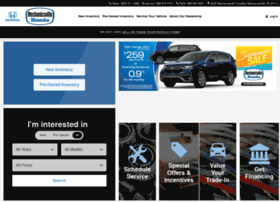 mechanicsvillehonda.com