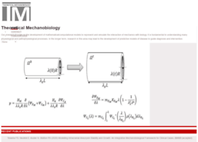 mechanobiology.biz