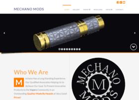 mechanomods.com