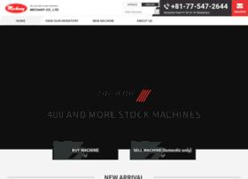 mechany.com