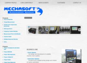 mechasoft-automation.com
