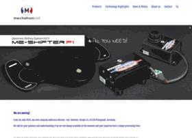 mechatron-kart.com