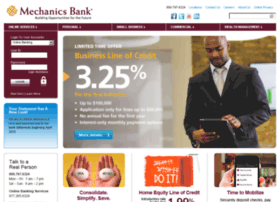 mechbank.com