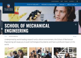 mecheng.adelaide.edu.au