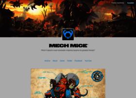 mechmice.com