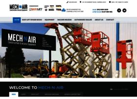 mechnair.com.au