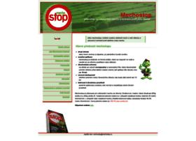mechostop.cz