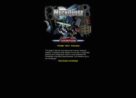 mechquest.battleon.com