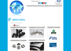 mechwellfittings.com
