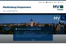 mecklenburg-vorpommern.eu
