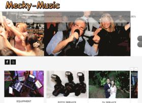 mecky-music.de