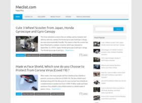 meclist.com