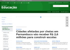 mecsrv04.mec.gov.br
