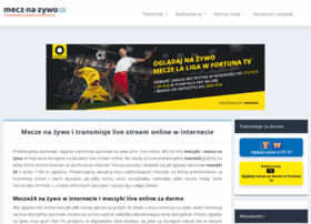 mecz-na-zywo.pl