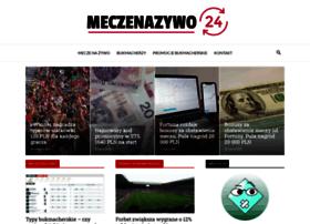 meczenazywo24.pl