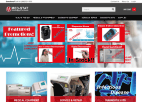 med-electronics.com