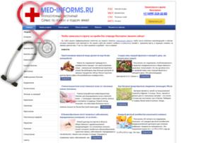 med-informs.ru