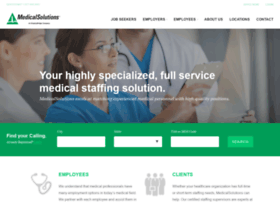 med-solutions.net