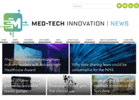 med-techinnovation.com