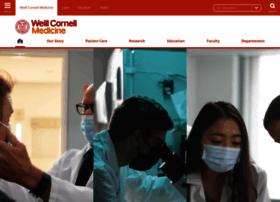 med.cornell.edu