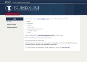 med.touro.edu
