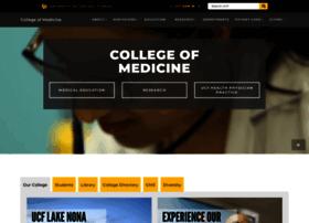 med.ucf.edu