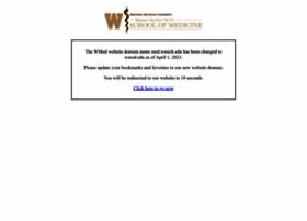 med.wmich.edu