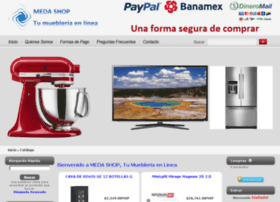 meda-shop.com.mx